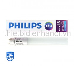 Bóng đèn LED Tupe Ecofit (Ledtibe) Philips 8W (LED Tupe 600mm/800lm)