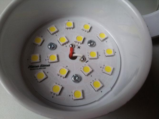 Đèn LED downlight Rạng Đông 5W - D90 (D AT03L 90/5W) tốt