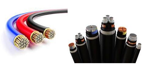 Vì sao sử dụng dây cáp điện nhiều lõi