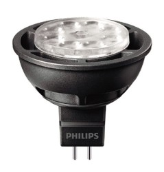 Bóng chén led philip 6,5 W - Master led MR16 dimamable ( MR16 24/36D)