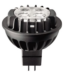 Bóng chén led philip 7W - Master led MR16 dimamable ( MR16 24/36D)