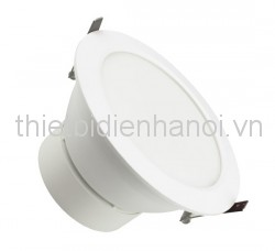 Đèn LED downlight âm trần 9W/ D139 H83 (CD511-9D)