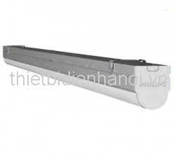 Máng đèn Led Batten T8 (BN012C) Philips 21W (Led Batten 2000lm/1200mm)