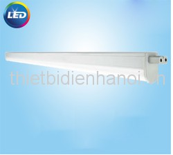 Máng đèn Slim LED Batten T5 (BN068C) Philips 7W (LED 600lm/600mm)