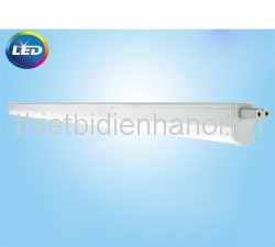 Máng đèn Slim LED Batten T5 (BN068C) Philips 10W (LED 900lm/900mm)