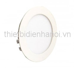 Đèn Led Panel 6W/100-250VAC (ĐQ LEDPN02 06765 100/06727 100)